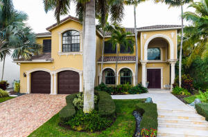 Boca East Estates