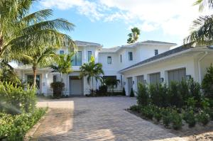 Single Family Home for Sale at 375 Eagle Drive Jupiter, Florida 33477 United States