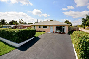 Single Family Home for Sale at 2122 Northridge Road Delray Beach, Florida 33444 United States