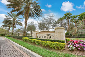 Single Family Home for Sale at 123 Via Zamora Jupiter, Florida 33458 United States