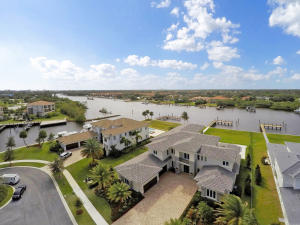 Single Family Home for Sale at 13791 Baycliff Drive North Palm Beach, Florida 33408 United States
