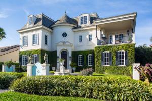 Maison unifamiliale pour l Vente à 1975 Ocean Ridge Circle 1975 Ocean Ridge Circle Vero Beach, Florida 32963 États-Unis