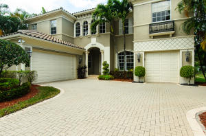 Single Family Home for Sale at 16276 Bristol Pointe Drive Delray Beach, Florida 33446 United States