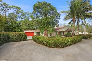 واحد منزل الأسرة للـ Sale في 13899 E Citrus Drive Loxahatchee Groves, Florida 33470 United States