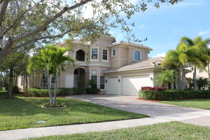 Single Family Home for Sale at 585 Glenfield Way Royal Palm Beach, Florida 33411 United States
