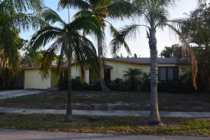 Property for sale at 1002 W Perry Street, Lake Worth,  FL 33462