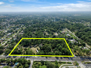 Land for Sale at 5630 Gun Club Road West Palm Beach, Florida 33415 United States