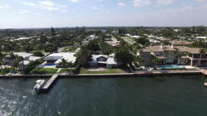 Yacht Club Addition To Village Of North