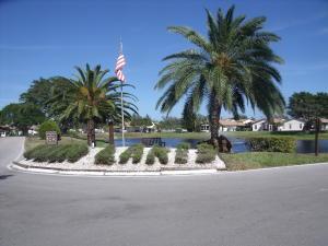 Twin Lakes South & Town Villas