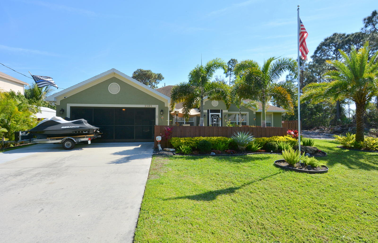 3585 Rosser Port Saint Lucie 34953