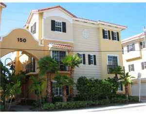 تاون هاوس للـ Rent في 150 NE 6th* Avenue 150 NE 6th* Avenue Delray Beach, Florida 33483 United States
