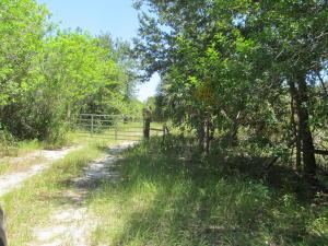 Land for Sale at 1430 E Crisafulli Road Merritt Island, Florida 32953 United States