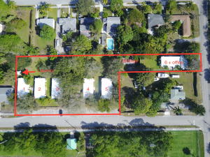 Commercial for Sale at 111 SW 4th Street 111 SW 4th Street Delray Beach, Florida 33444 United States