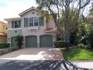 Townhouse for Sale at 176 Las Brisas Circle Hypoluxo, Florida 33462 United States