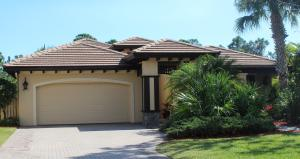 Single Family Home for Sale at 10425 SE Slash Pine Court Hobe Sound, Florida 33455 United States