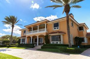Einfamilienhaus für Verkauf beim 6709 S Flagler Drive West Palm Beach, Florida 33405 Vereinigte Staaten