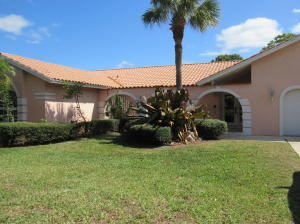 Single Family Home for Sale at 645 Enfield Court Delray Beach, Florida 33444 United States