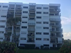 Ocean Harbour Condominium B