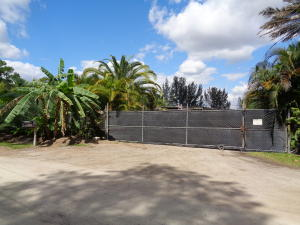 Land for Sale at 10655 61st Street 10655 61st Street Lake Worth, Florida 33467 United States