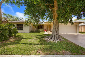 Property for sale at 55 SW 12Th Way, Boca Raton,  FL 33486
