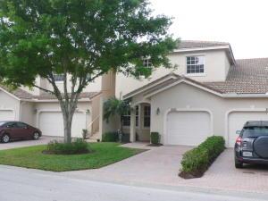 Townhouse for Rent at PGA Village, 8185 Mulligan Circle 8185 Mulligan Circle Port St. Lucie, Florida 34986 United States