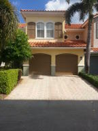 Townhouse for Sale at 133 Las Brisas Circle Hypoluxo, Florida 33462 United States