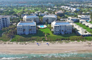 Condominium for Sale at 4333 N Ocean Boulevard 4333 N Ocean Boulevard Gulf Stream, Florida 33483 United States