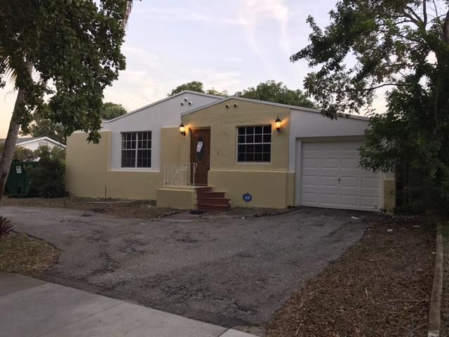 820 36th Street West Palm Beach, FL 33407