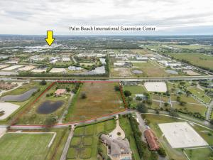 Land for Sale at 15228 & 15194 Sunnyland Lane 15228 & 15194 Sunnyland Lane Wellington, Florida 33414 United States