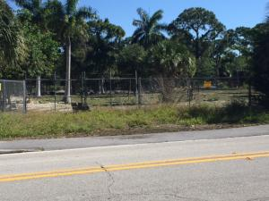 Land for Sale at 4595 Coconut Lane 4595 Coconut Lane Boynton Beach, Florida 33436 United States