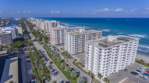 Property for sale at 3215 S Ocean Boulevard Unit: 401, Highland Beach,  FL 33487