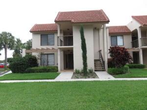 共管式独立产权公寓 为 出租 在 INDIAN SPRING, 5600 Fairway Park Drive 5600 Fairway Park Drive 博因顿海滩, 佛罗里达州 33437 美国