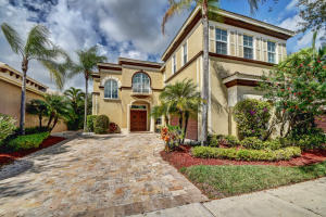Single Family Home for Sale at 16315 Via Venetia Delray Beach, Florida 33484 United States