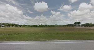 Land for Sale at 35202 S Dixie Highway Florida City, Florida 33034 United States