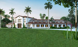 Terrain pour l Vente à 14655 Palm Beach Point Boulevard 14655 Palm Beach Point Boulevard Wellington, Florida 33414 États-Unis