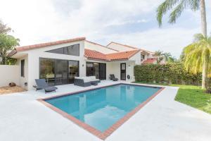 Townhouse for Rent at Palm Beach Polo, 2600 Sheltingham Drive 2600 Sheltingham Drive Wellington, Florida 33414 United States