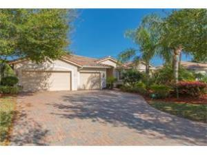 Single Family Home for Sale at 2241 SW Golden Bear Way Palm City, Florida 34990 United States