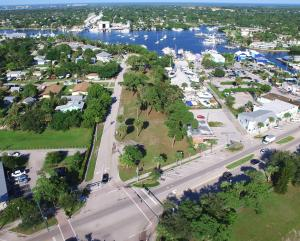 Land for Sale at SE Dixie Hw & Seawast Street Stuart, Florida 34997 United States