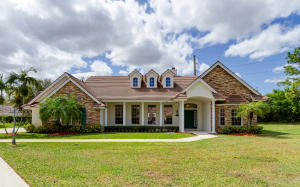 Single Family Home for Sale at 105 Greenbrier Court Atlantis, Florida 33462 United States