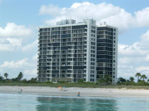 Sands On The Ocean Section 1 Condominium