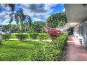 Appartement en copropriété pour l à louer à 20 Sussex A 20 Sussex A West Palm Beach, Florida 33417 États-Unis