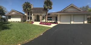 Single Family Home for Sale at 3981 NE Sugarhill Avenue Jensen Beach, Florida 34957 United States