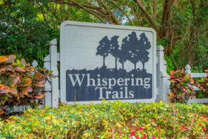Whispering Trails 3