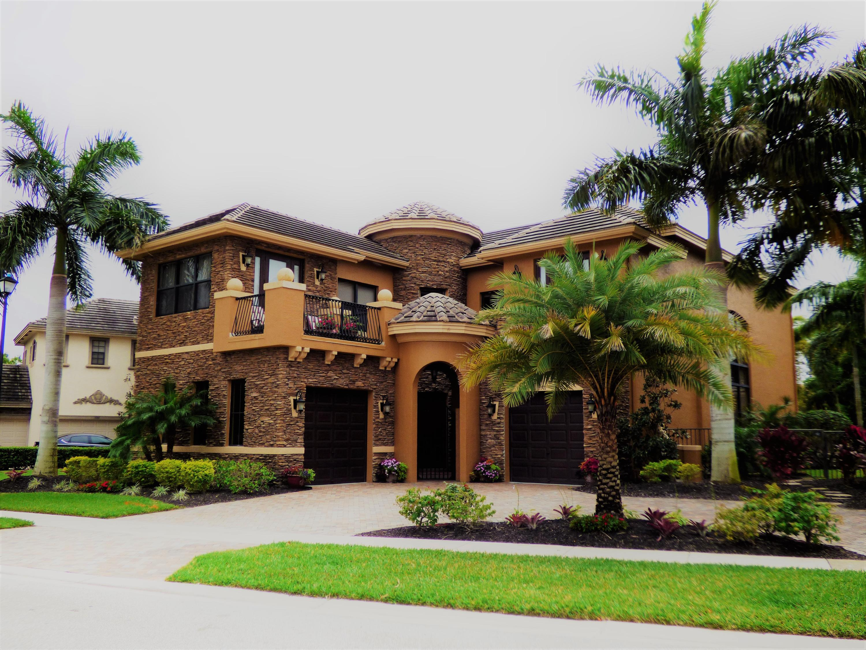 3501 Collonade Drive Wellington, FL 33449