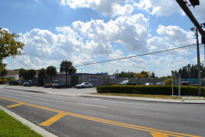 Land for Sale at 1621 S Dixie Hwy Highway Pompano Beach, Florida 33060 United States