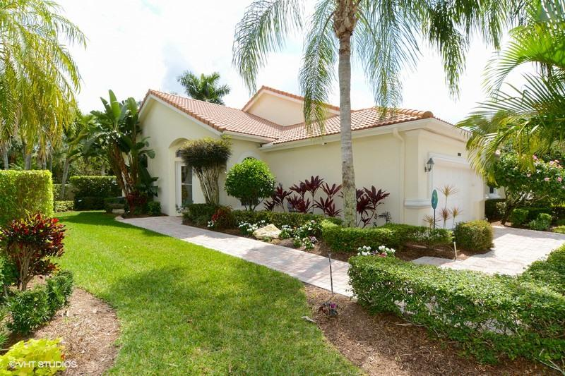 Home for sale in Ibis Golf & Country Club-sandpiper Cove West Palm Beach Florida