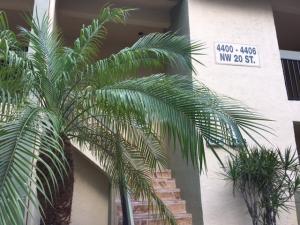4402 NW 20Th Street #456 Coconut Creek, FL 33066