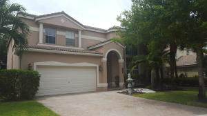 Casa Unifamiliar por un Venta en 4872 NW 59th Court Coconut Creek, Florida 33073 Estados Unidos