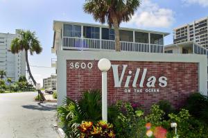 Villas On The Ocean
