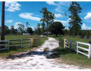 Loxahatchee Groves In